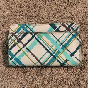 Thirty- One Wallet